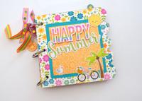 Happy Summer Mini Album