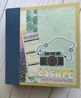 Vicki Boutin Escape Album