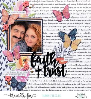 Faith + Trust