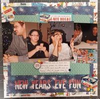 New Years Eve Fun