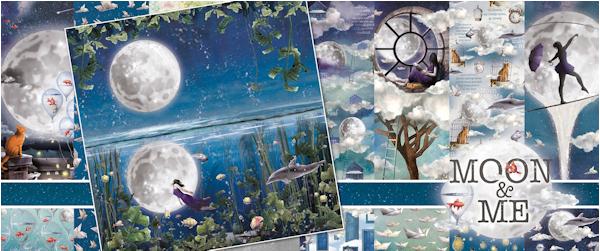 Moon & Me Ciao Bella
