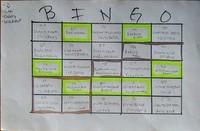 Aug bingo