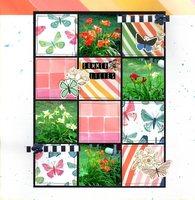 Summer Lilies