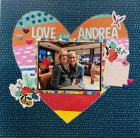Love You Andrea