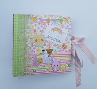 Baby Girl Bundle Of Joy Mini Album