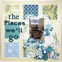 The Places We'll Go