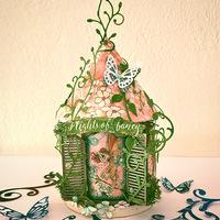 G45 Fairy House