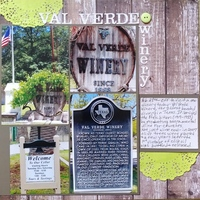 Val Verde Winery