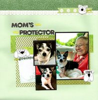 Mom's Protector