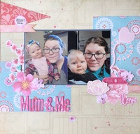 Mum & Me/ MMC July27 #3