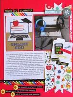 Online Edu