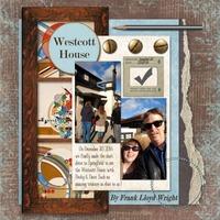 Westcott House