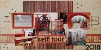 Self Tour