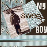 My Sweet Boy