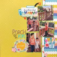 Porch Pops