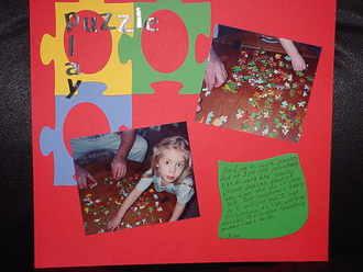 Challenge #3 Primary colors
