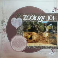 Zoology 101