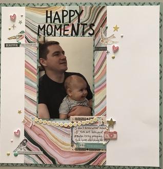2020 8 happy moments