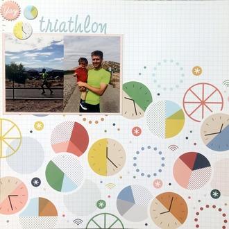 Triathlon (Aug Rewind)