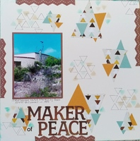 Maker of Peace