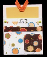 Love Pocket Card