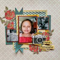 Girl Scout Badge - Take 2