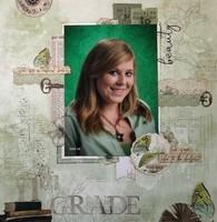 11th Grade Portrait