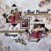 Best Friends Always