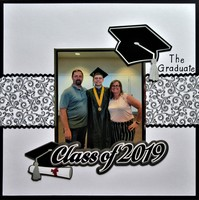 The Graduate - Class of 2019