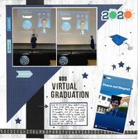 The Virtual Graduation