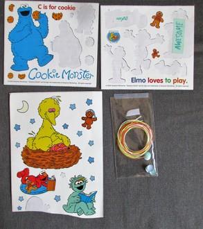 Louise's Ephemera Package