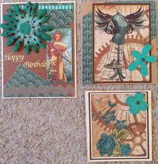 2020 Cards - 3