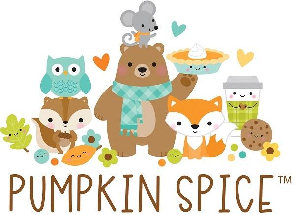 Pumpkin Spice Doodlebug