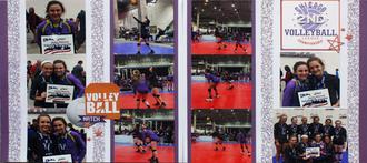 Chicago Volleyball Tournament