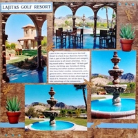 Lajitas Golf Resort