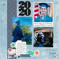 In-person graduation
