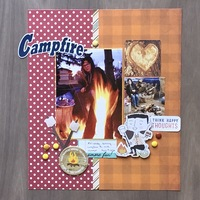 Campfire/ Sept Rewind