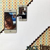 Facetime (Sept Rewind)
