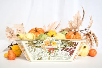 Grateful Basket