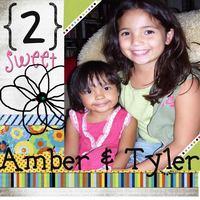 Amber & Tyler