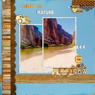 Wonder of Nature