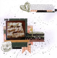 The Wonton