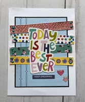 Today is the Best Ever Day Card
