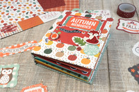 Autumn Memories Mini Album