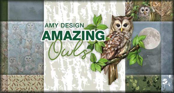 Amazing Owls Find It Trading