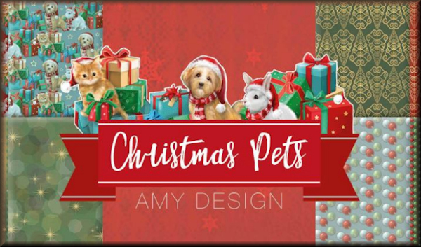 Christmas Pets Find It Trading