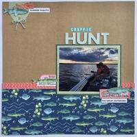 Crappie Hunt