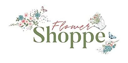 Flower Shoppe KaiserCraft Kaiser Craft