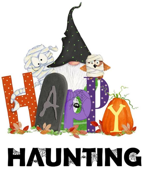 Happy Haunting Craft Consortium