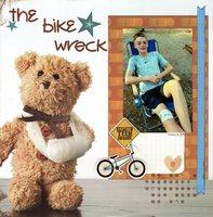 The Bike Wreck